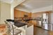 1400 Fifth Avenue, Kitchen