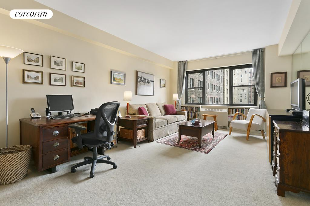 Corcoran, 165 East 72nd Street, Apt  9M, Upper East Side