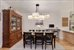 525 East 80th Street, 2A, Dining Room