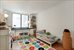 525 East 80th Street, 2A, 2nd Bedroom