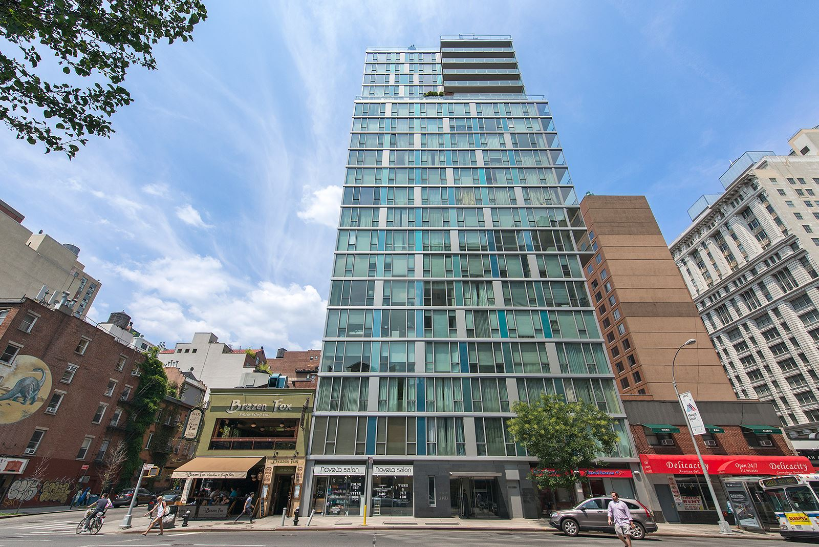 Corcoran 110 third avenue apt 19c east village real for 110 3rd dilido terrace