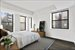 36 East 22nd Street, 7, Master Bedroom with ensuite bathroom