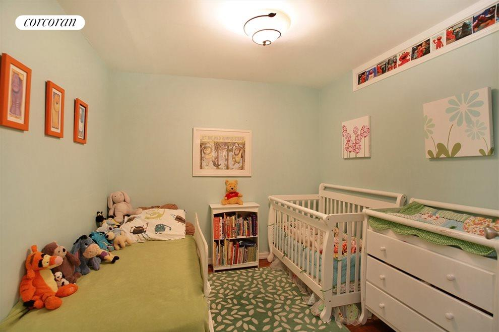 2nd bedroom for kids, guests, office