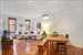 385 East 18th Street, 2E, Living Room / Dining Room