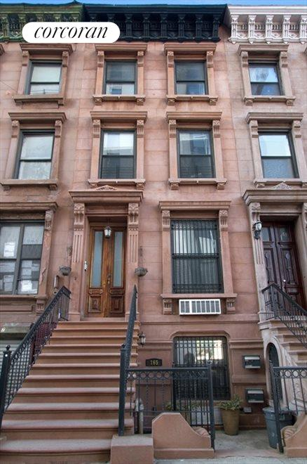 Welcome to 165 West 126th Street