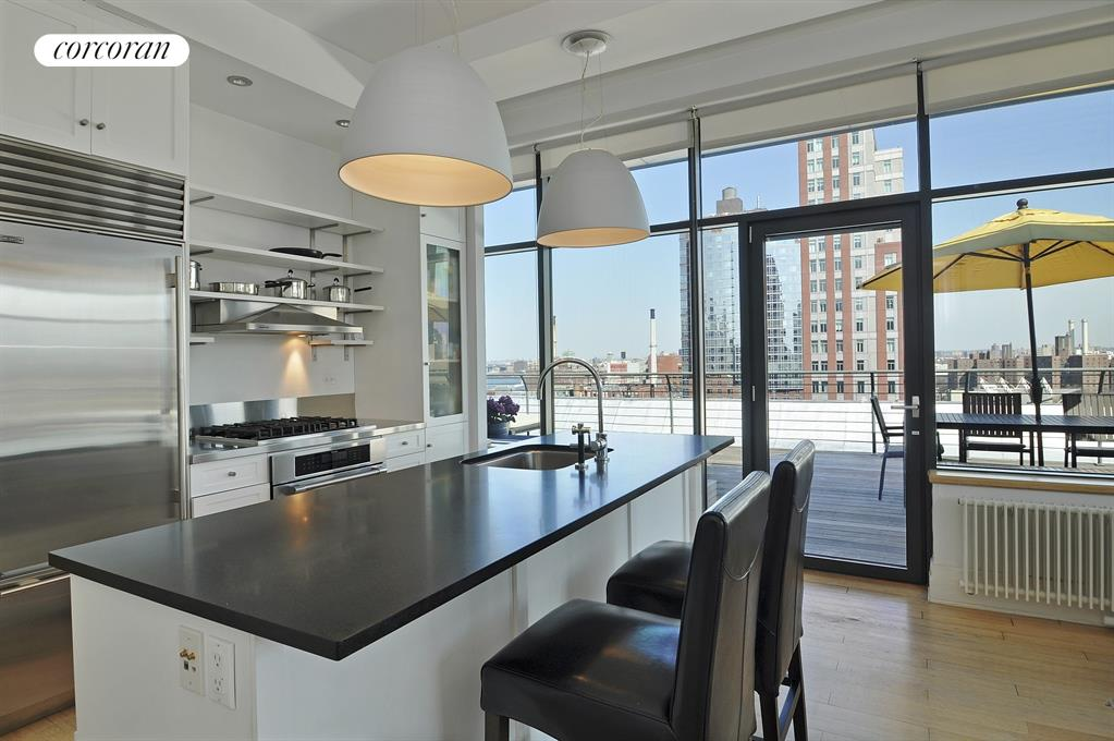 Corcoran 70 washington street apt phd dumbo vinegar for Wheelchair accessible homes for sale near me