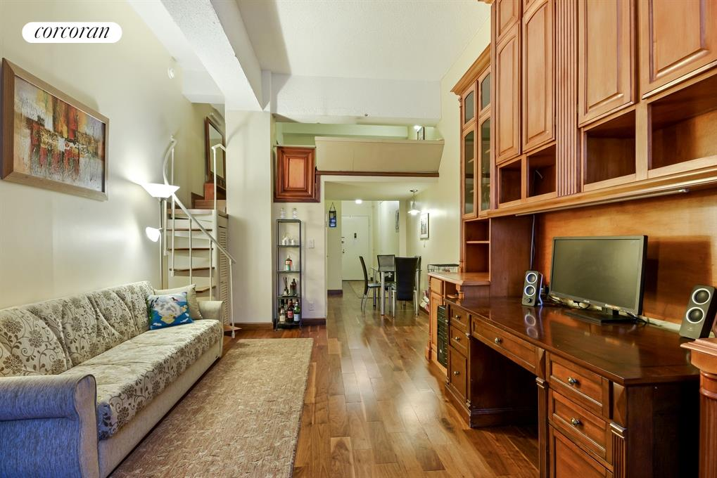 244 Madison Avenue, 5D, Mini-loft with 12 foot ceilings