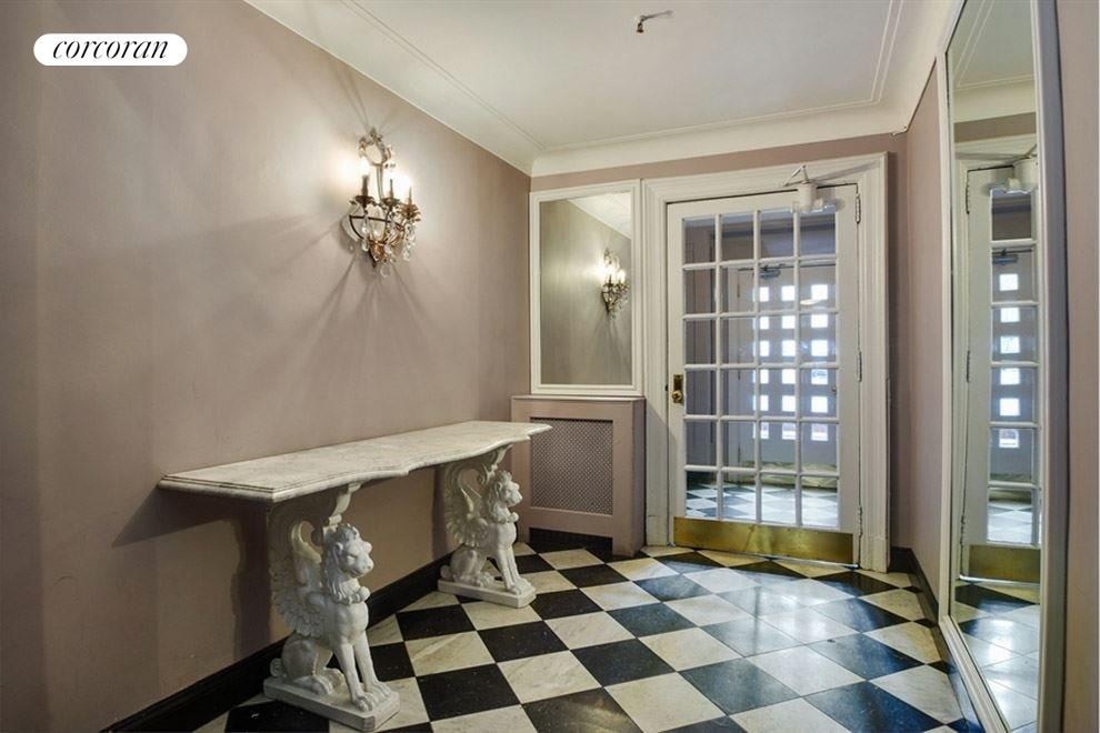 New York City Real Estate | View 13 Gramercy Park South, #2 FL | room 10