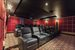 24 Barclay Drive, Professional quality screening room