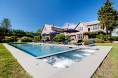 383 Bridge Lane, Sagaponack