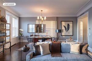 270 Riverside Drive, Apt. 6C, Upper West Side