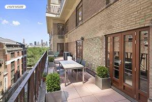 25 Central Park West, Apt. 10YZ, Upper West Side