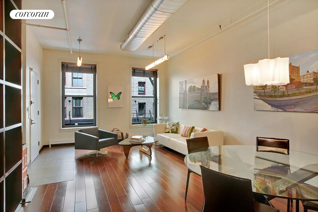 Corcoran 34 36 north moore st apt 2w tribeca real for Tribeca property for sale