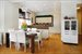 375 West End Avenue, 11CD, Dining Room