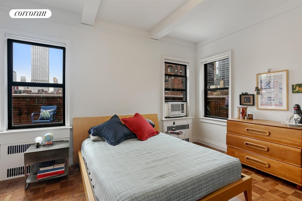 Corcoran 123 East 37th Street Apt Pha Murray Hill Real