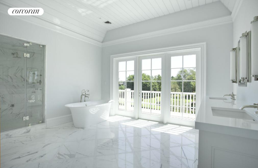 west master bathroom
