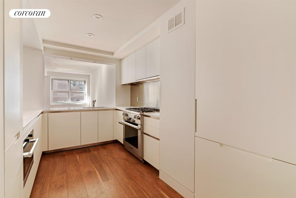 New York City Real Estate | View 40 East 78th Street, #9F | Kitchen