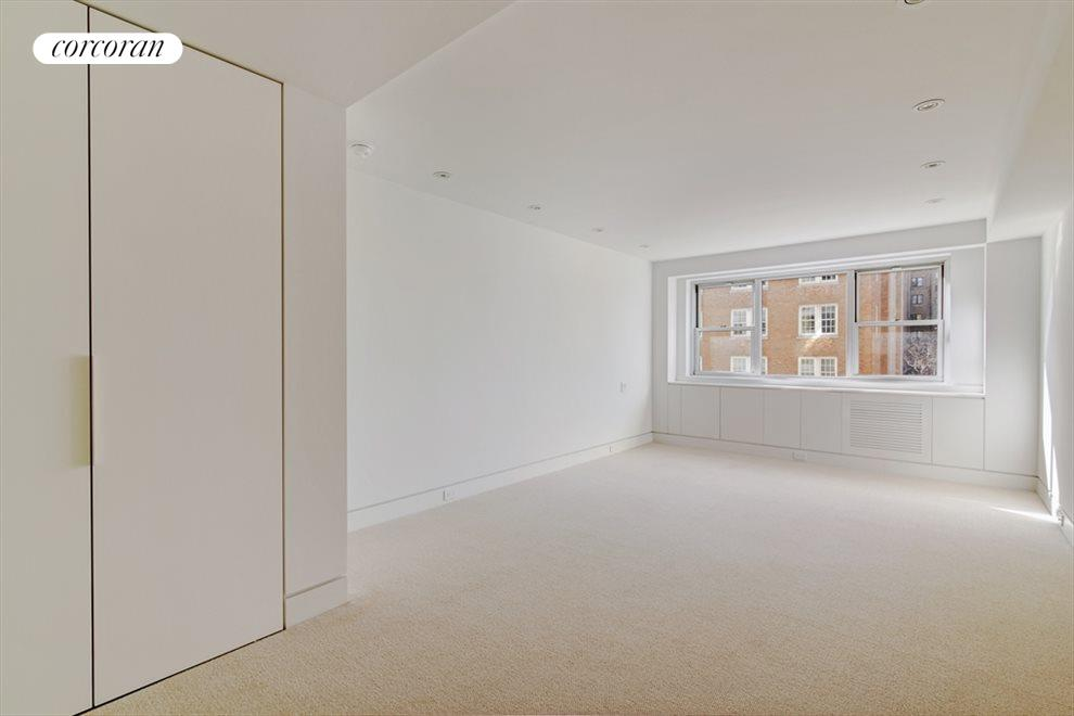 New York City Real Estate | View 40 East 78th Street, #9F | Master Bedroom