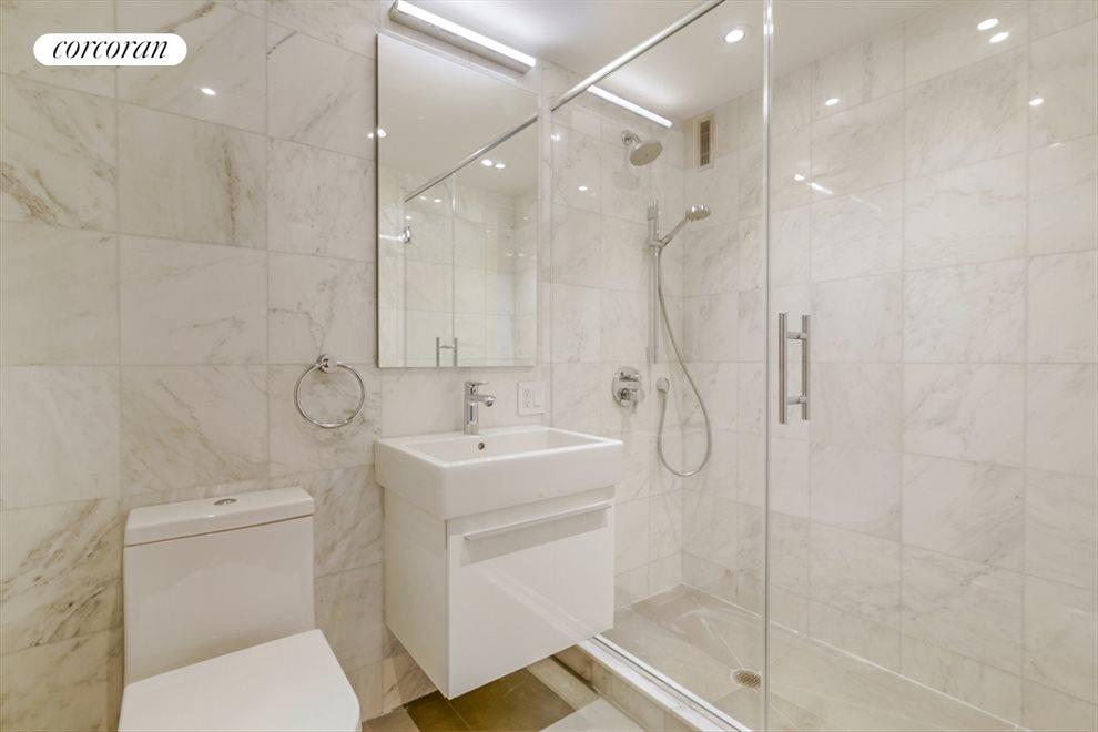 New York City Real Estate | View 40 East 78th Street, #9F | Bathroom