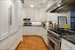 161 West 75th Street, 2/3D, Kitchen