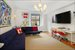 161 West 75th Street, 2/3D, Bedroom