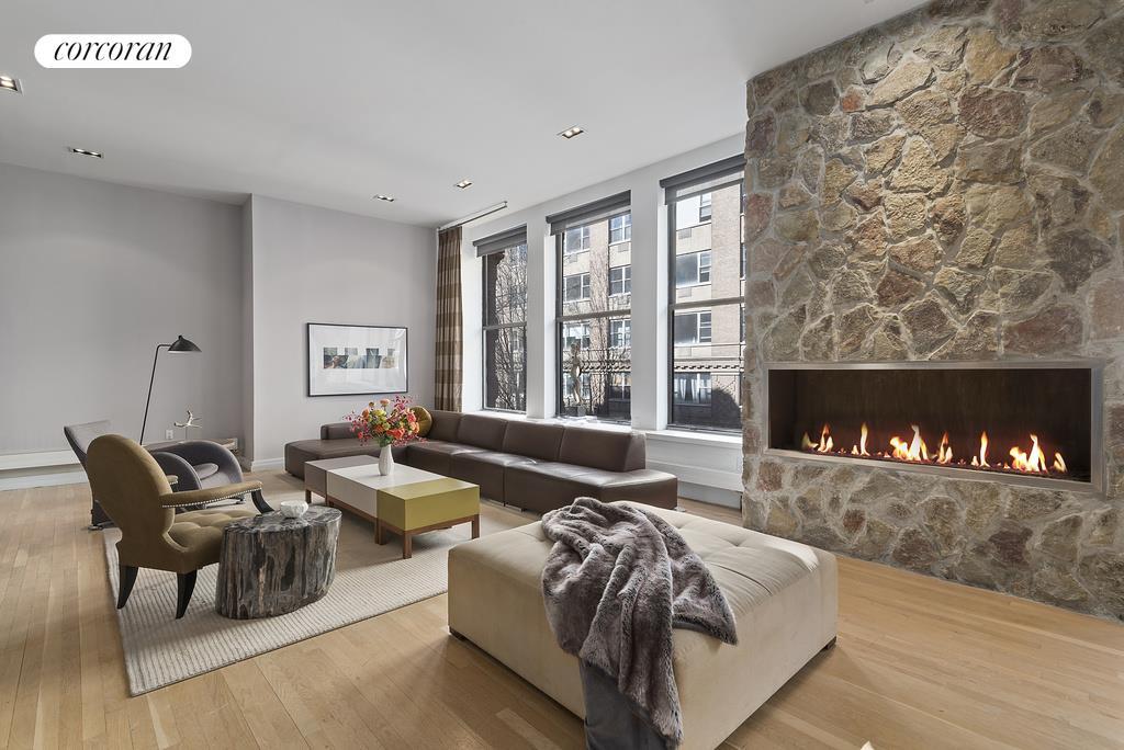 Corcoran 10 Bleecker Street Apt. 2F Greenwich Village Rentals Manhattan Rentals Greenwich ...