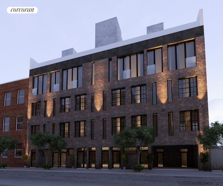 Corcoran 56 South 3rd Street Apt 1B Williamsburg Real Estate Brooklyn Fo