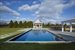 113 Town Line Road, gunite pool,spa and pool house