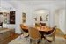 6 West 77th Street, 10B, Dining Room