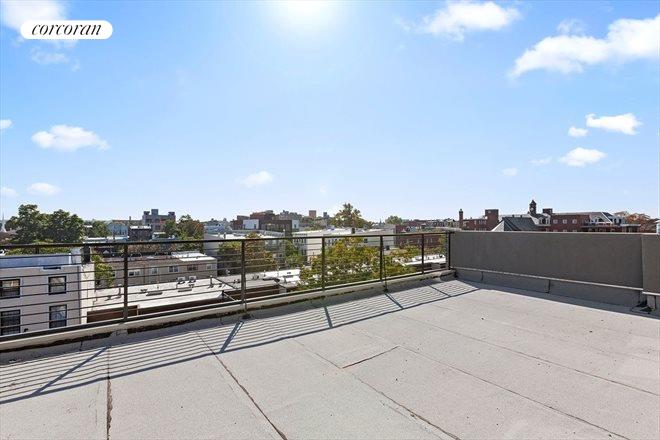 1257 Dekalb Avenue, 4/5, Outdoor Space