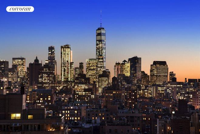 30 West 15th Street, PH12NS, View