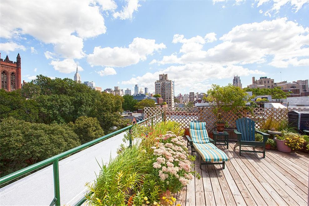 New York City Real Estate | View West 20th Street | room 3