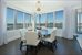 50 Riverside Blvd, 19E, Dining Room