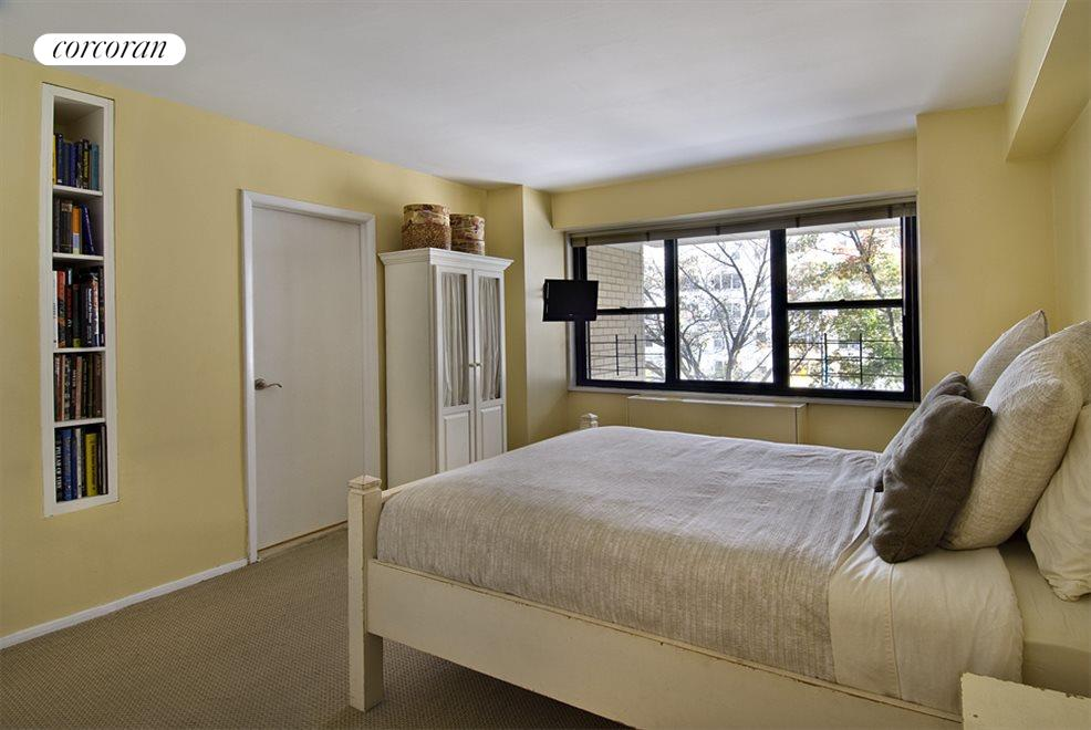 New York City Real Estate | View 178 East 80th Street, #3ABC | Sunny and Spacious Master Bedroom