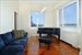 220 Riverside Blvd, 5J, Bedroom