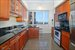 220 Riverside Blvd, 5J, Kitchen