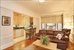 200 West 54th Street, 5B, Open Kitchen / Living Room