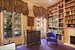 164 East 83rd Street, North Facing Library/Guest Room