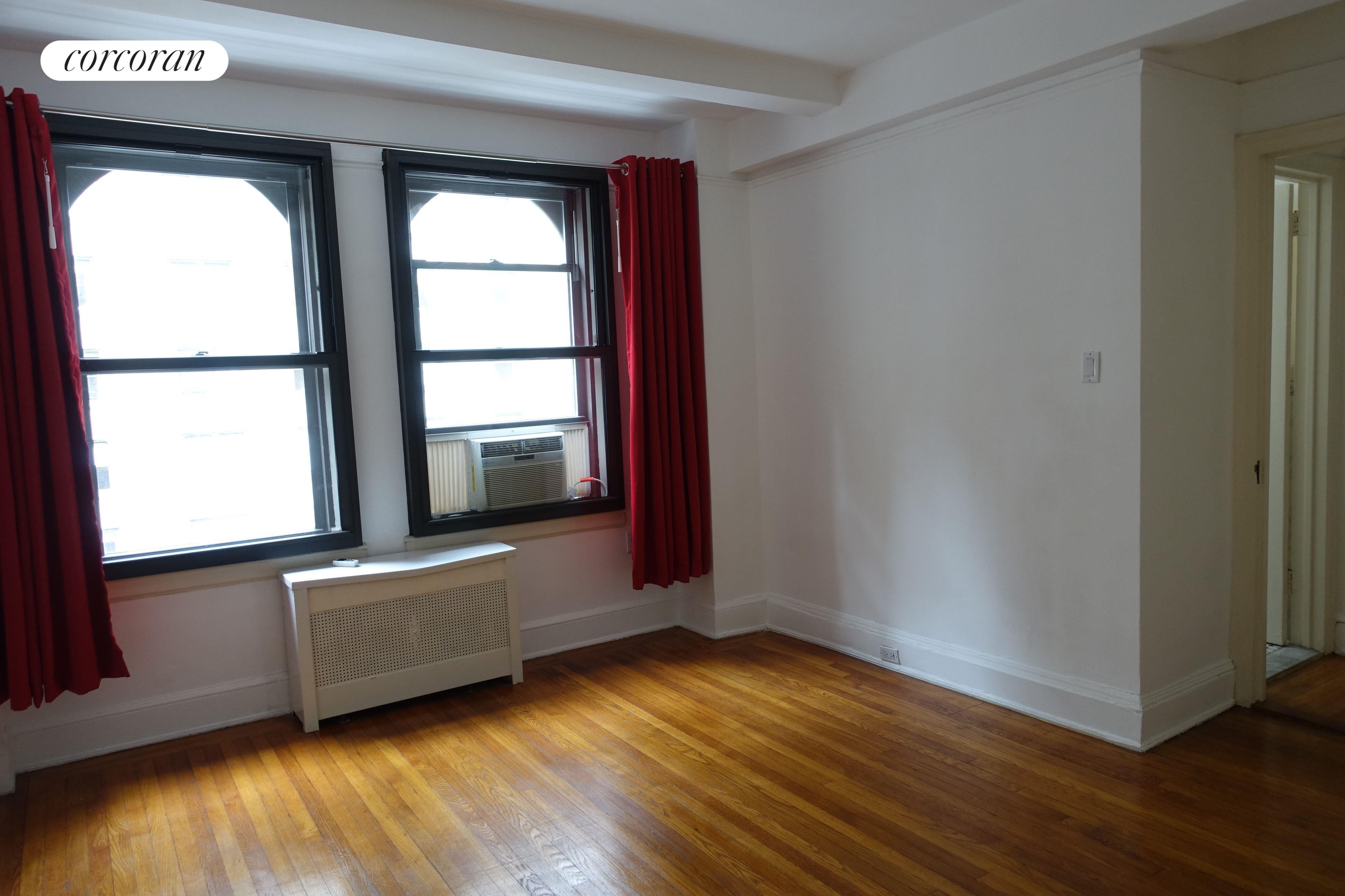 Corcoran 162 West 56th Street Apt 1506 Midtown West