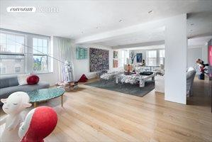 575 Park Avenue, Apt. 1501, Upper East Side