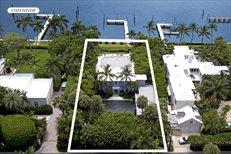 377 North Lake Way, Palm Beach