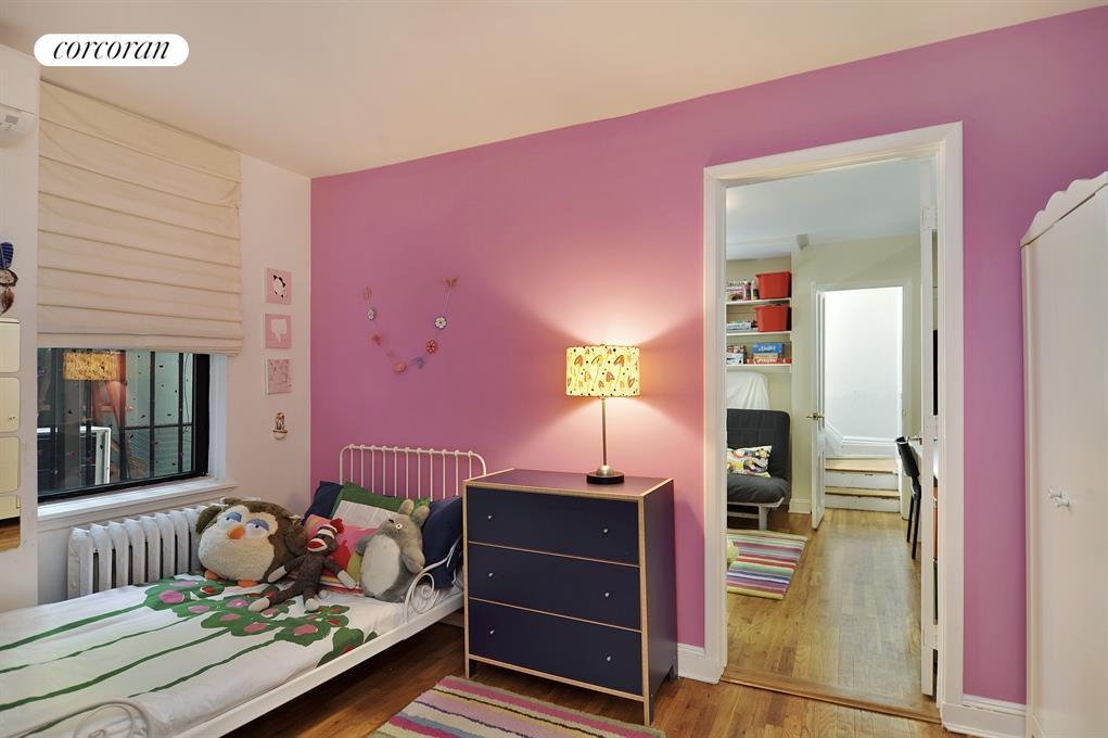 Corcoran, 294 Washington Avenue, Clinton Hill Rentals, Brooklyn ...