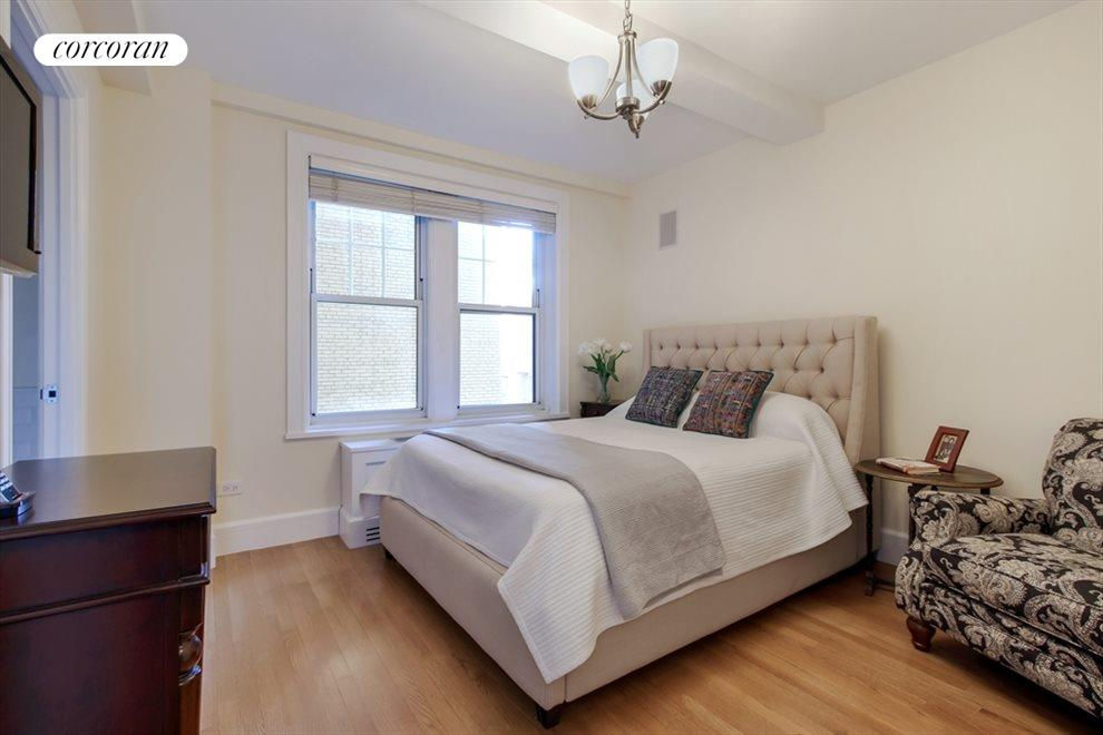 New York City Real Estate | View 27 West 72nd Street, #507 | 2nd Bedroom
