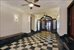 164 West 79th Street, 8A, Charming Prewar Lobby