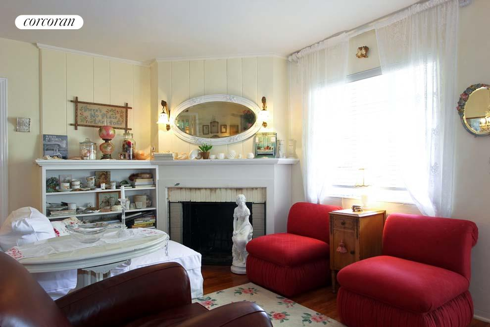 31 NW 16th Street, Dining Room