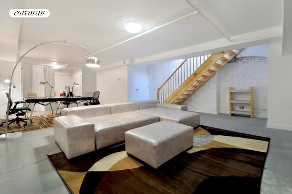 95 Lexington Avenue, 1D, Living Room