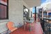 231 15th Street, 2C, Outdoor Space