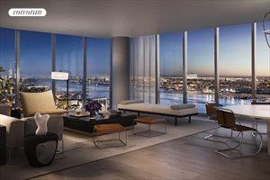 15 Hudson Yards, Apt. 65D, Chelsea/Hudson Yards