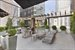 25 East 22nd Street, Outdoor Space