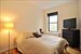 464 Columbus Avenue, 4B, East-facing Bedroom with Washer/Dryer